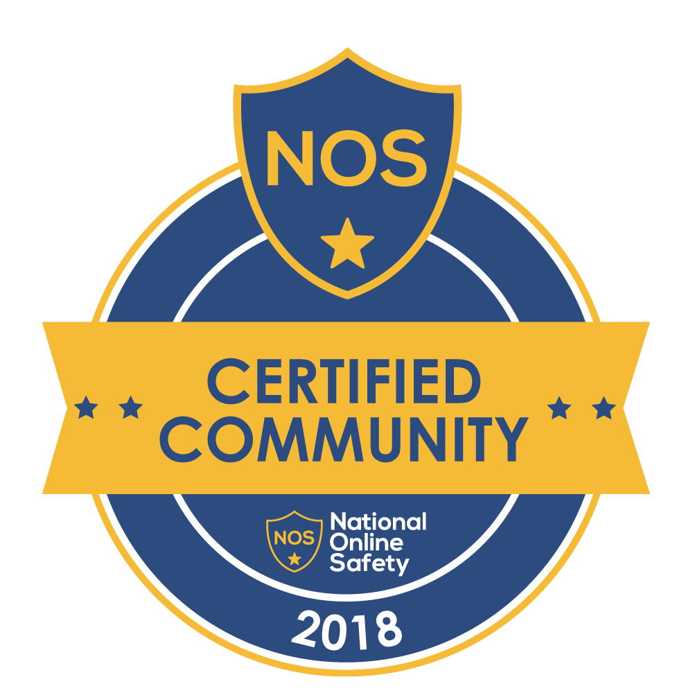National Online Safety Certified School